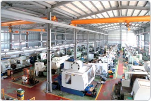 هبوط طلبات المصانع الألمانية خلافًا للتوقعات