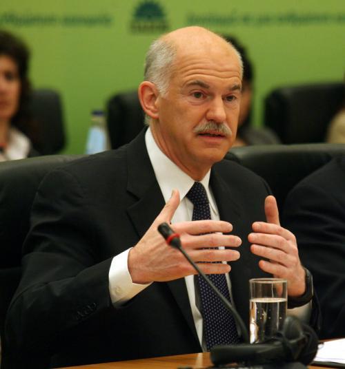 رئيس الوزراء اليوناني يستبعد حدوث المزيد من الإجراءت التقشفية