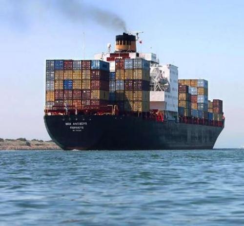 الصادرات الألمانية تعاود ارتفاعها من جديد