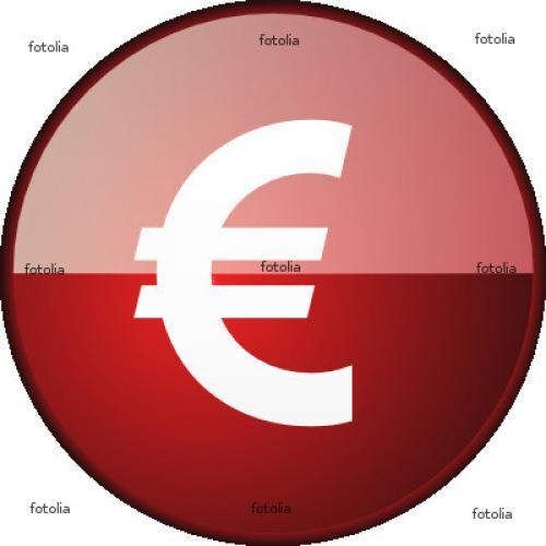 اليورو ينخفض مقابل الدولار الأمريكي من جديد