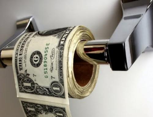 بعد ظهور الدفعة الأولى من البيانات الأمريكية: المزيد من الخسائر للدولار  الأمريكي