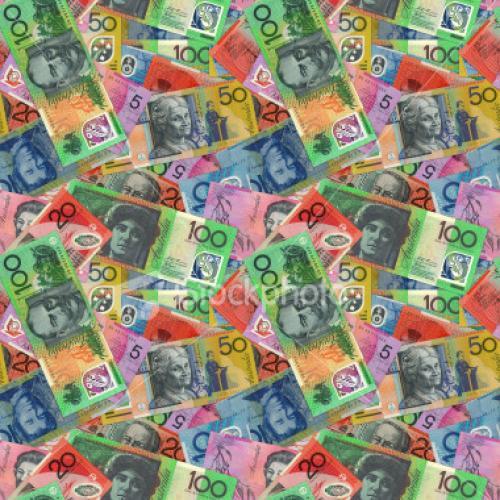 الأسترالي يهبط ويعاود التعافي من جديد وتحذيرات من البيع في الوقت الحالي