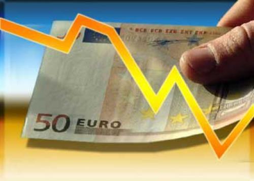 اليورو يتوقف عن الارتفاع
