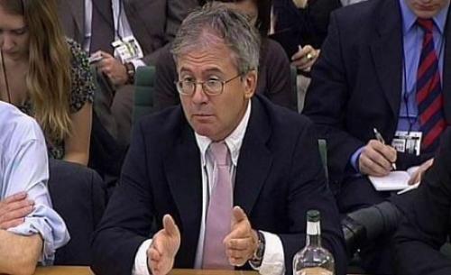 مايلز: بنك إنجلترا يحاول الموازنة بين المخاطر المتعارضة