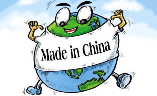 اتساع كارثي في العجز التجاري الأمريكي تأثرًا بالبضائع الصينية