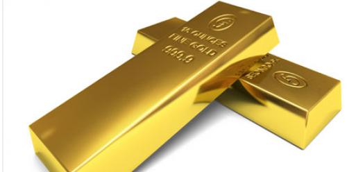 الذهب يكسر كل الحواجز ليصعد فوق 1380