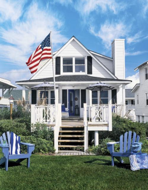 ارتفاع حاد في مبيعات المنازل الكائنة بالولايات المتحدة