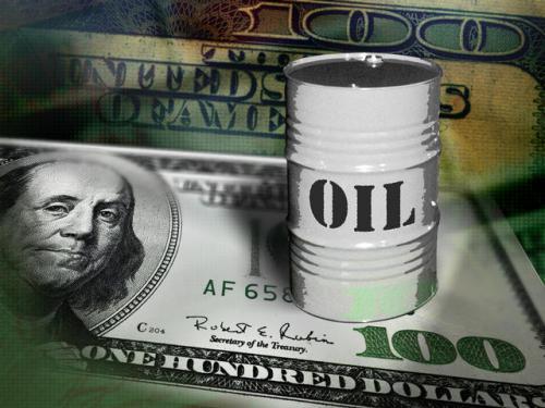 النفط يستكمل ارتفاعه الدولار مستمر في الهبوط