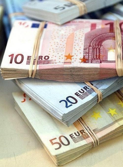 معدل إقراض القطاع الخاص الأوروبي دون تغيير منذ أغسطس