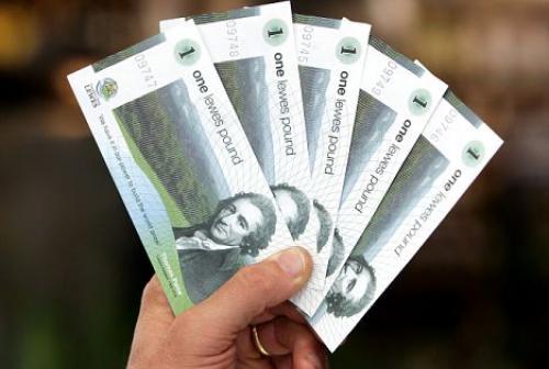 الإسترليني بين شقي الرحى: جلسة استماع تقرير التضخم وبيانات إنفاق التجزئة