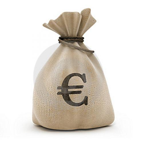 المعروض النقدي لمنطقة اليورو يفشل في إحراز أي تقدم