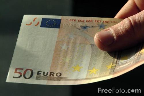 (اليورو / دولار) ووقفة لالتقاط الأنفاس