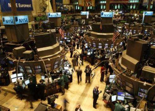 الأسهم الأوربية تقفز في مستهل عمليات التداول