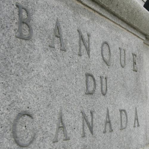 بنك كندا يرفع شعار لا جديد