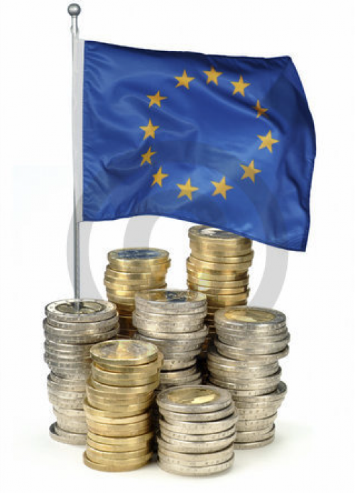 المفوضية الأوروبية تضيف المزيد من التفاؤل موفرةً دعمًا قويًا لليورو