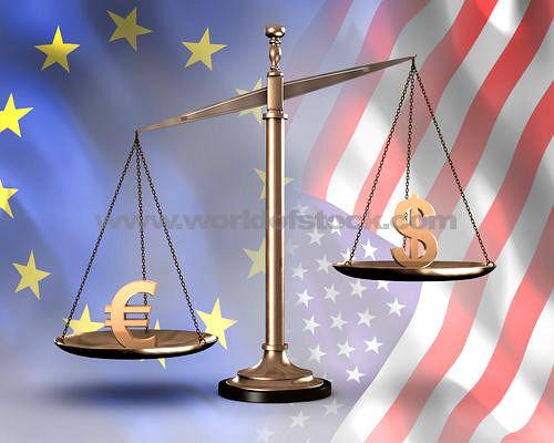 (اليورو / دولار) على صفيح ساخن وأدلة جديدة على ارتفاع معدل السيولة في الأسواق