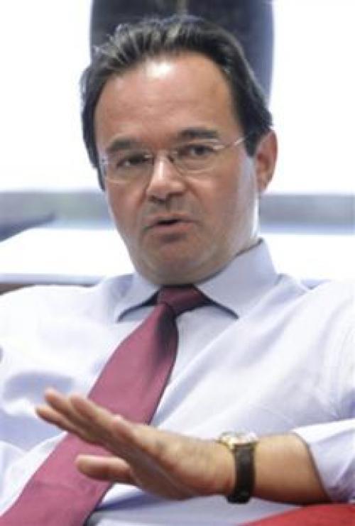 وزير مالية اليونان: الاستقرار المال وحدة لا يكفي لمواجهة أزمة اليورو