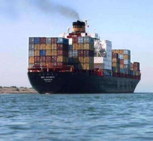 قراءة إيجابية لميزان التجارة الأمريكي