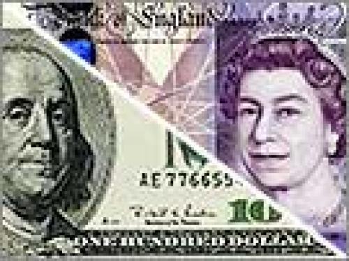 الجنيه الإسترليني يتهاوى مقابل الدولار عقب اجتماع بنك إنجلترا