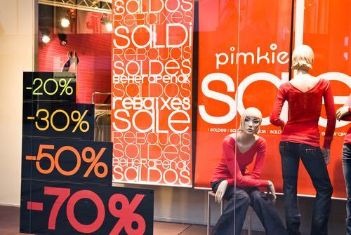 مؤشر مبيعات التجزئة بقيمتها الأساسية تخالف التوقعات