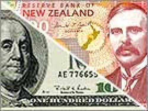 تراجع (النيوزيلندي/ دولار) لأدنى مستوى له منذ ستة اشهر