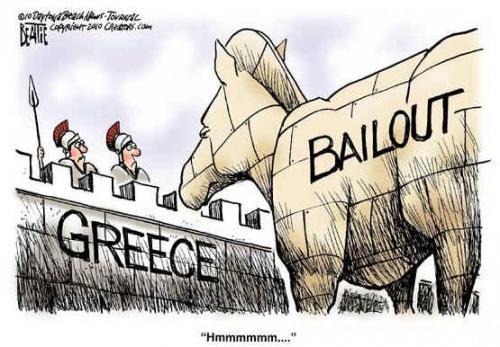 اليونان تطرح التصويت على ضريبة العقارات اليوم