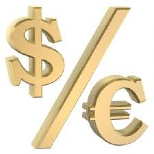 اليورو يقفز أمام الدولار الأمريكي