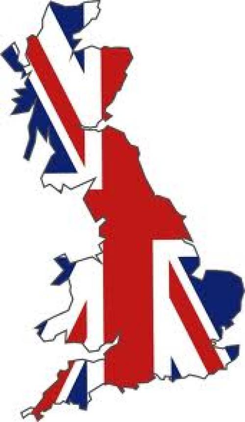 تراجع مؤشر إجمالي مبيعات التجزئة والجملة  CBI بالمملكة المتحدة