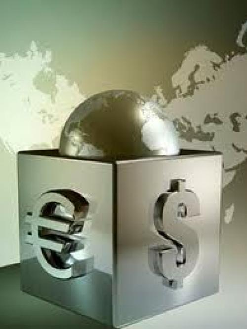 اليورو يرتفع أمام الدولار الأمريكي