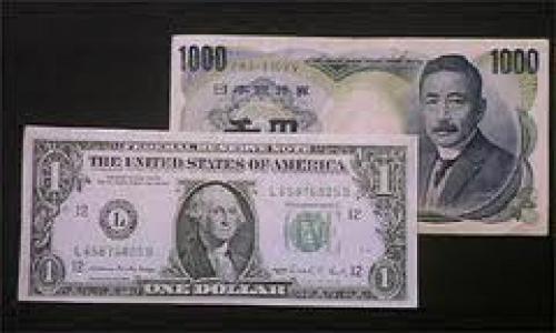 هبوط الزوج (دولار/ ين) وسط انقسامات في منطقة اليورو