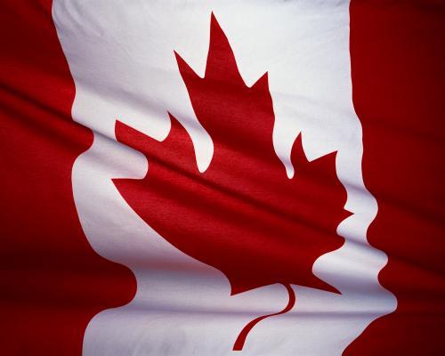 ارتفاع الناتج المحلي الإجمالي الكندي
