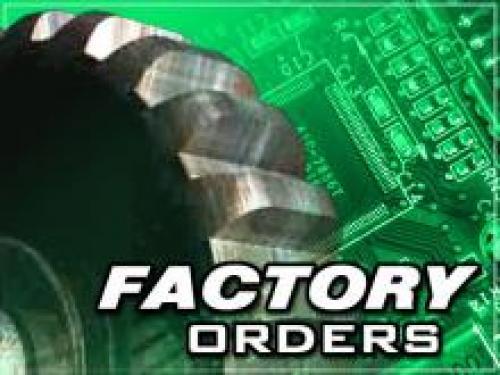 طلبات المصانع الأمريكية تتراجع