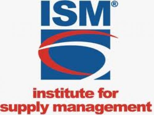 ارتفاع مؤشر  ISM غير التصنيعي للشهر الـ 22 على التوالي فوق التوقعات