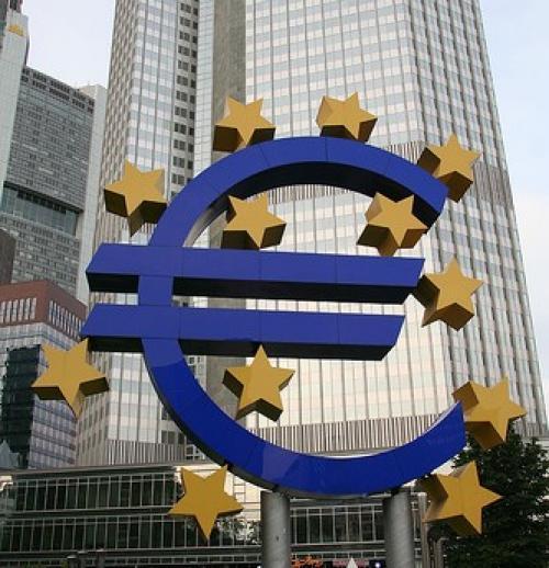 البنوك تزيد من ودائعها في البنك المركزي الأوروبي