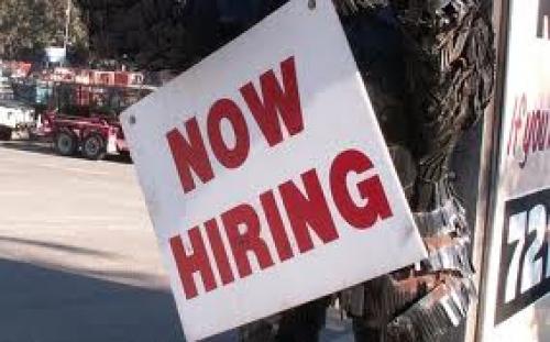 ارتفاع أعداد الوظائف بالقطاع الخاص الأمريكي خلال نوفمبر