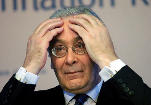 """ميرفين كينج يحذر من وقوع """"أزمة مُحكمة"""" داخل الإتحاد الأوروبي"""