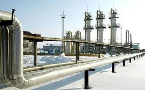 تراجع مخزونات الغاز الطبيعي في القراءة الأسبوعية