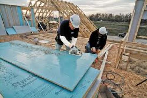 ارتفاع الإنفاق في قطاع البناء الأمريكي خلال أكتوبر