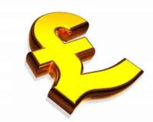 تداولات الجنيه الاسترليني أمام الدولار الأمريكي واليورو