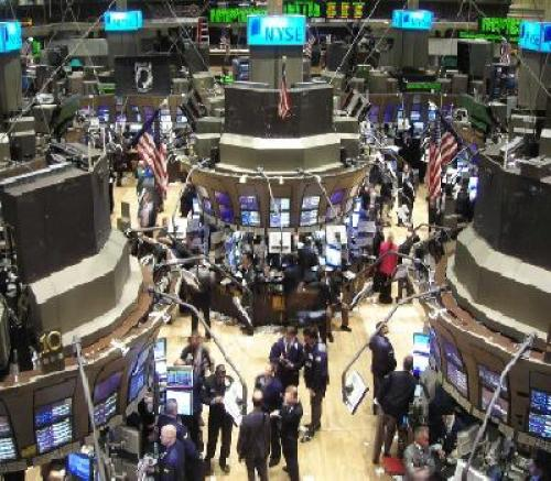 ارتفاع الأسهم الأمريكية عقب تقارير الوظائف