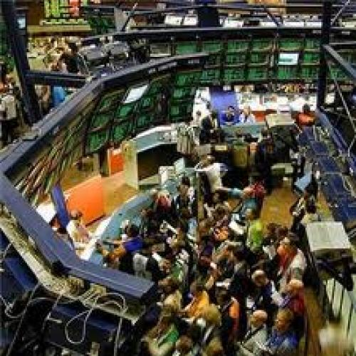 انتعاش أسواق الأسهم الأمريكية بفعل خطوات منطقة اليورو
