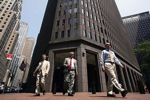 تراجع مؤشّر سينتكس لثقة المستثمر خلال ديسمبر