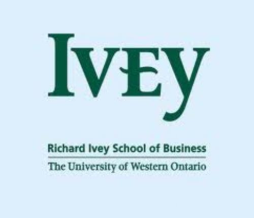 ارتفاع مؤشر PMI الكندي الصادر عن كلية أيفي