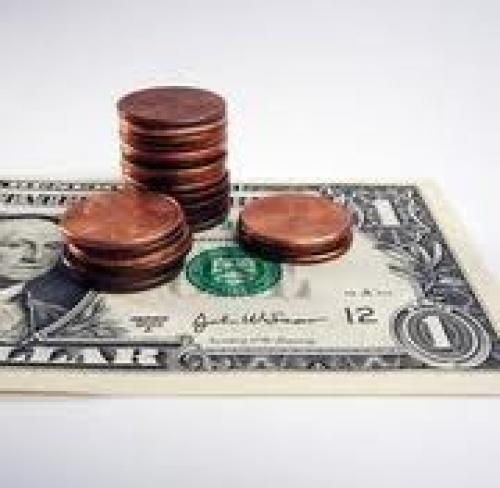 ارتفاع الدولار الأمريكي أمام نظيره الكندي