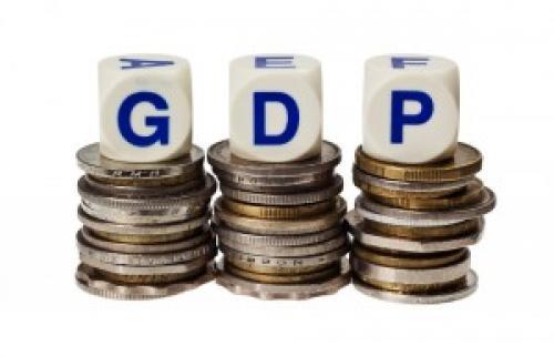 نمو الناتج المحلي الإجمالي البريطاني