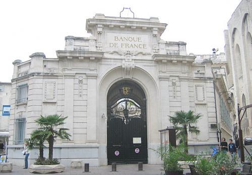 بنك فرنسا: استقرار الاقتصاد الفرنسي في الربع الأخير