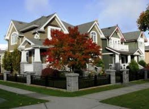 هبوط بدايات الإسكان الكندية خلال نوفمبر