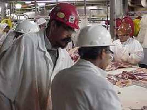 ارتفاع مؤشِر إنتاجية العمالة خلال الربع الثالث