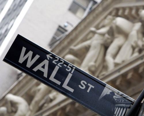 ارتفاع الأسهم الأمريكية عقب اتفاق دول الاتحاد الأوربي