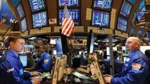 افتتاح الأسهم الأمريكية على ارتفاع